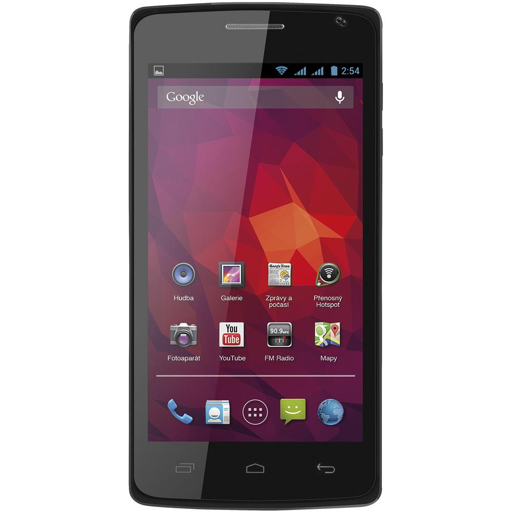 SENCOR Element P451 BLACK Smartphone