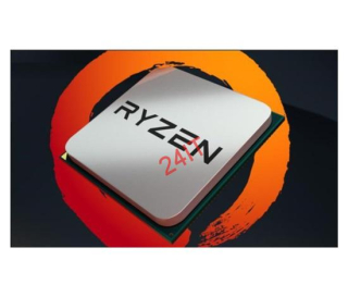 AMD Ryzen 3 1300X (3,2GHz,10MB,65W,AM4) box with Wraith  cooler, bez VGA